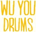 WuYou Drums Logo